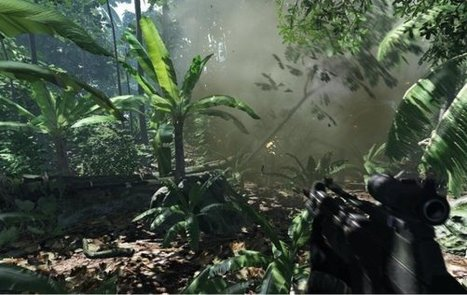 Crysis 3 Review, Gameplay, Trailers, Release Date, System Requirements and Screenshots   Best Video Games   Scoop.it