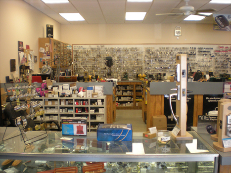 Delray Beach Safe Sales & Repair | Boca security | Scoop.it