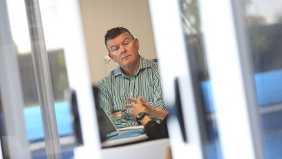 The trauma of employee fraud - special report - New Zealand Herald   Skip Tracing   Scoop.it