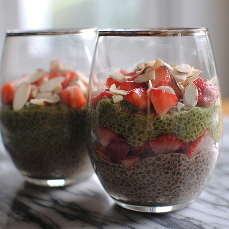 How to Make Chia Pudding - The Team Beachbody Blog | Superfood Chia Dressing | Scoop.it