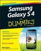 Samsung Galaxy S 4 For Dummies - PDF Free Download - Fox eBook | WordPress And Blogger Theme | Scoop.it