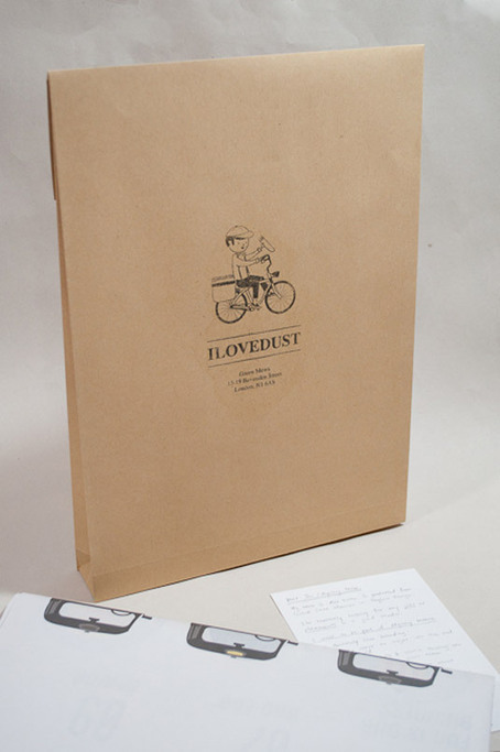 10 creative envelope designs   Product design   Creative Bloq   Graphic Design   Scoop.it