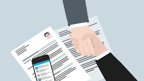 Reconversion professionnelle : comment débuter et s'épanouir dans son nouveau métier | RH et médias sociaux | Scoop.it