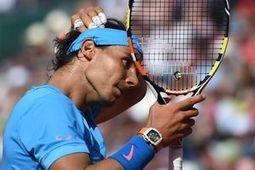 Ségolène Royal, pas d'accord avec Manuel Valls sur l'extension de Roland-Garros | Mes passions natures | Scoop.it