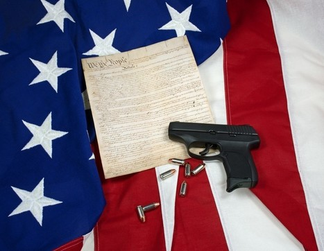 Guess Who Might Be First To Put Gun Owners In FBI Database? - Patriot Tribune | Conservative Politics | Scoop.it