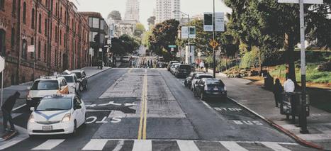 Façonner la nouvelle réalité urbaine | ZEBREA | Entrepreneuriat Social, Management & Créativité pour Entreprises sociales | Scoop.it