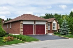 The most reliable garage door supplier | Brooks Overhead - Humble | Brooks Overhead - Humble | Scoop.it