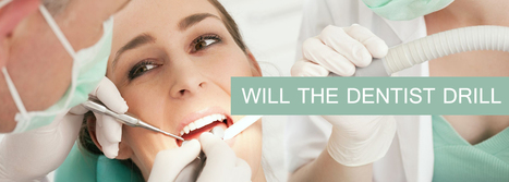Will The Dentist's Drill Soon Become A Thing Of The Past? | BangkokDental | Scoop.it