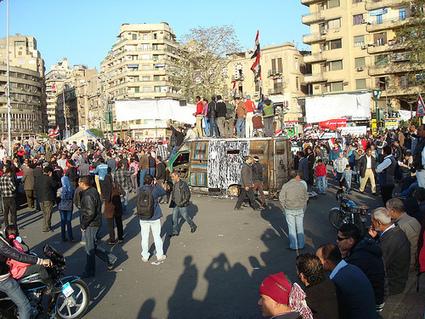 The politics of neglect in post-Mubarak Cairo | Égypt-actus | Scoop.it