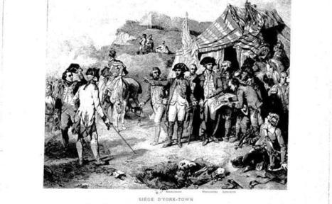 Laurent RABEAU (1735-1783), Mort pour sauver l'Amérique ! | blog de Jobris | Scoop.it