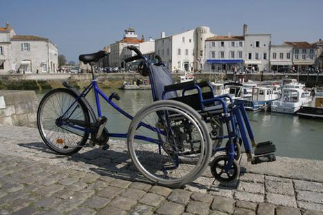 La mobilité douce pour tous : La pratique du vélo pour les ... - Citycle   Plan de déplacement inter-entreprises du Technopôle Brest-Iroise et .... autres !   Scoop.it