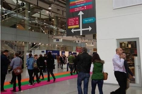 Dmexco: the four trends that are 'turning visions into reality' | Marketing Magazine | Content Marketing | Scoop.it