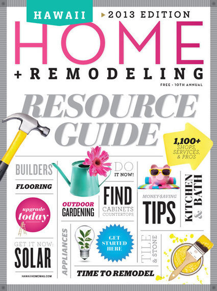 hawaii home+REMODELING: The Obtainable Sustainable Home   Sustainable Renovations   Scoop.it
