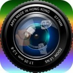 Joy Camera by JW Creation app detail :: 148Apps :: iPhone Application and Game Reviews and News | iPhone_C | Scoop.it