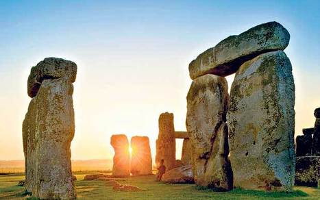 Stonehenge a 'symbol of unification' at centre of Ancient Britain | World Neolithic | Scoop.it