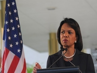 Dropbox users react angrily to Condoleezza Rice's appointment to board | François MAGNAN  Formateur Consultant | Scoop.it