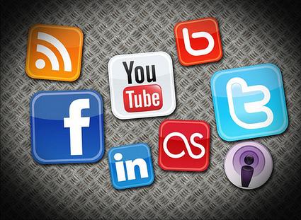 Redes sociales y MOOC (#ABPmooc_intef)   Nuevas tecnologías ...   MOOC   Scoop.it
