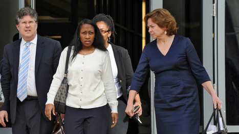 Marissa Alexander Faces 60 Years For Firing Warning Shots   What's up, World ?   Scoop.it