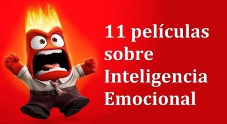 11 películas sobre inteligencia emocional que deberías ver | RED.ED.TIC | Scoop.it