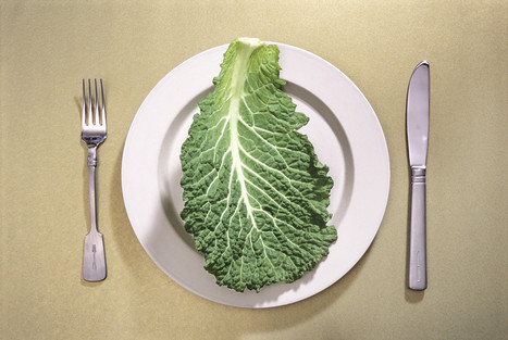 Op-Ed Paleo, vegan, gluten-free -- the only certainty about health trends is ... - Los Angeles Times | Table 16 | Scoop.it