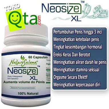 neosize-xl™, Obat pembesar penis, pemanjang alat vital alami   JUAL PEMBESAR PENIS ALAMI   VAKUM PEMBESAR PENIS PERMANEN   Scoop.it