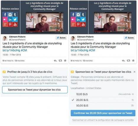 Récapitulatif des dernières fonctionnalités par réseau social : du 2 au 9 février 2015 - Clément Pellerin - Community Manager Freelance & Formateur réseaux sociaux | Outils CM | Scoop.it