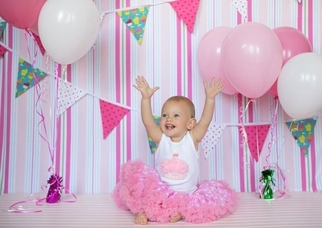 1st birthday gift ideas that you must not miss | Best Birthday Planners | Scoop.it
