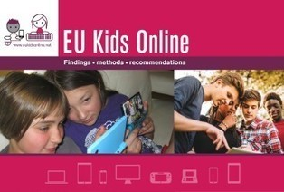 EU Kids Online 2014 | Learning Technology News | Scoop.it