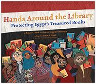 Hands Around The Library   Multicultural Children's Literature   Scoop.it