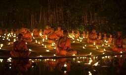 Could meditation really help slow the ageing process?   Meditation Practices   Scoop.it