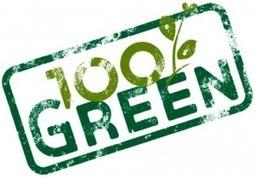 10 Unusual Ways Businesses Can Go Green   L'industrie de l'économie verte et durable all around the world!   Scoop.it