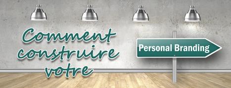 Comment construire votre personal branding - Gimme Social Web   L'expérience candidat   Scoop.it