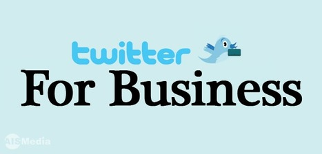 Creative Ways to Use Twitter for Business | Twitter Stats, Strategies + Tips | Scoop.it
