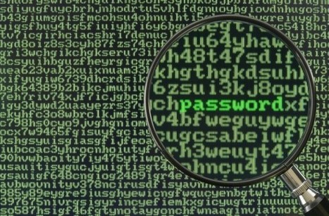 ErsatzPasswords : L'arme ultime contre le piratage de données ? | Libertés Numériques | Scoop.it