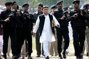 Girls' families acting under BSP influence: Akhilesh - Hindustan Times | the intimate city | Scoop.it