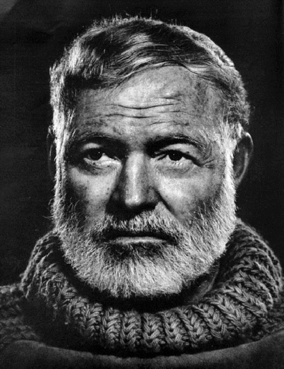18 (Free) Books Ernest Hemingway Wished He Could Read Again for the First Time | Creative Management | Scoop.it