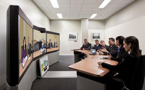 Shift to the Future: Telepresence will change learning, work, and life | Aprendiendo a Distancia | Scoop.it
