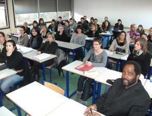 Auch. On recherche des étudiants en soins infirmiers | IFSI DU GERS | Scoop.it
