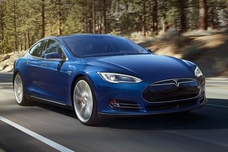 Tesla : les batteries Powerwall devraient bientôt rapporter plus que les voitures | TRIZ et Innovation | Scoop.it