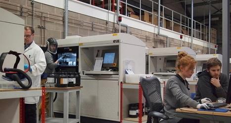 Siemens investit 20 millions d'euros dans l'impression 3D métal | FabLab - DIY - 3D printing- Maker | Scoop.it