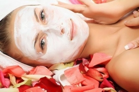 Beauty Tips: Brighten up your day with an Intensive Nourishment Mask from Sakare | My beauty Secrets | Scoop.it