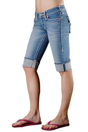 outlet True Religion Sophie Big T Light Lovestruck Cheap free shipping | Hot Sale Women's Skirts & Shorts Jeans | Scoop.it