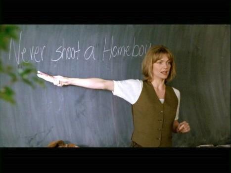 10 películas que todo educador y estudiante de educación tiene que ver | Serious Play | Scoop.it