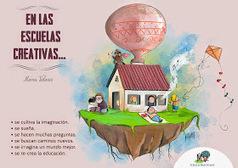 EL BLOG DE MANU VELASCO: EN LAS ESCUELAS CREATIVAS... | Educacion, ecologia y TIC | Scoop.it