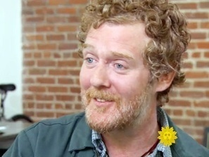 Once Composer Glen Hansard Revisits His Street Busking Days and His Inspiration for the Tony-Winning Show | Broadway Buzz | Broadway in Seattle | writer | Scoop.it