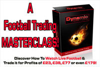 Dynamic Football Trading | Betting Systems Reviews | Betting Systems Reviews | Scoop.it