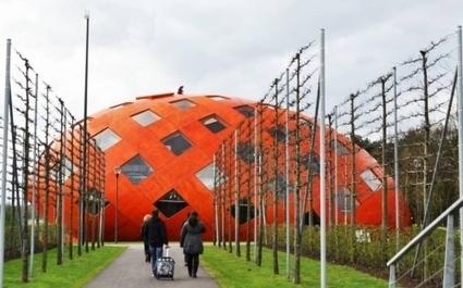 Toerisme spint garen bij Floriade | Vrijetijdseconomie | Scoop.it