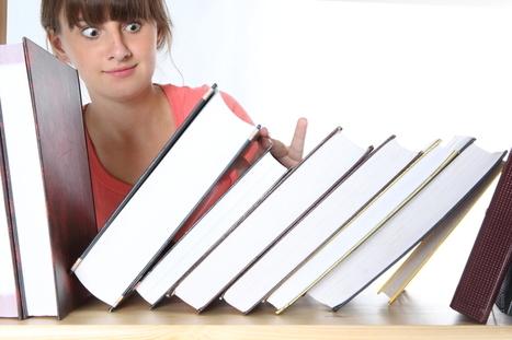 Plan para no aborrecer la lectura | #TuitOrienta | Scoop.it
