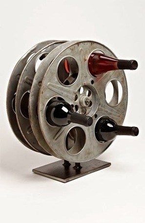 Dishfunctional Designs: Upcycled & Unique Wine Racks | Upcycled Objects | Scoop.it