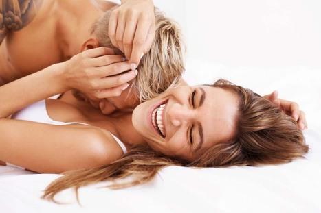 I 10 motivi per cui il sesso fa bene alla salute - Giornalettismo   Sexual Game   Scoop.it